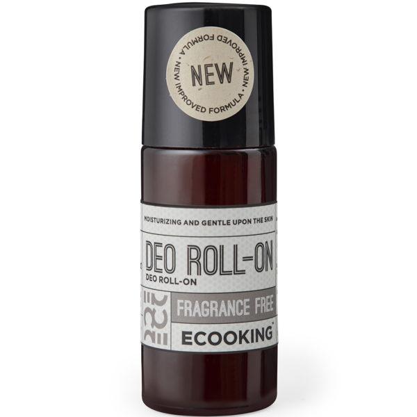 Deodorant Roll-On Parfumvrij