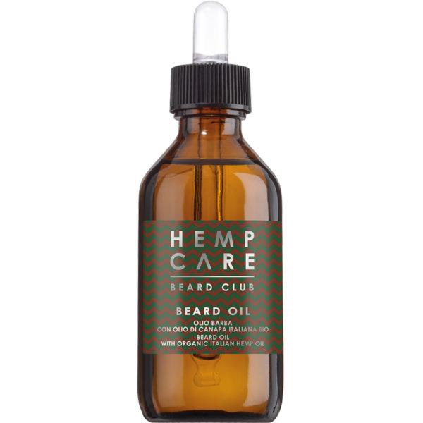 Beard Club Beard Oil