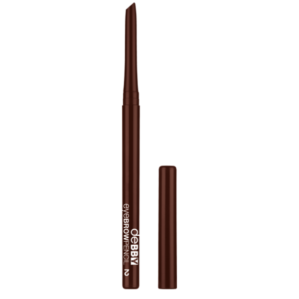 Eyebrow Pencil Waterproof – 2 Medium