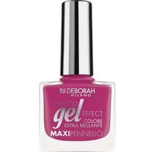 Gel Effect Nagellak – 125 Fuchsia Jelly