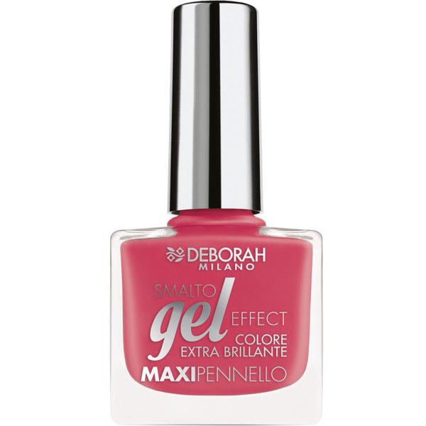 Gel Effect Nagellak – 126 Pink Coral Jelly
