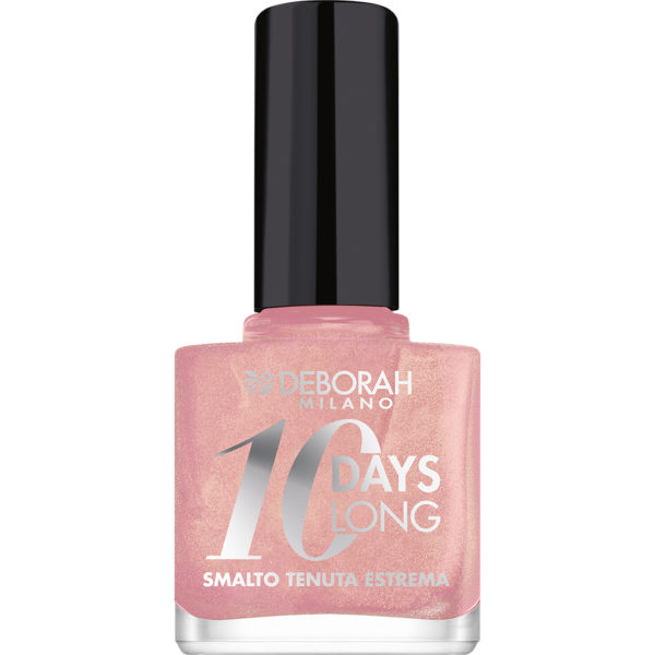 10 Days Long Nagellak – 899 Pure Rose