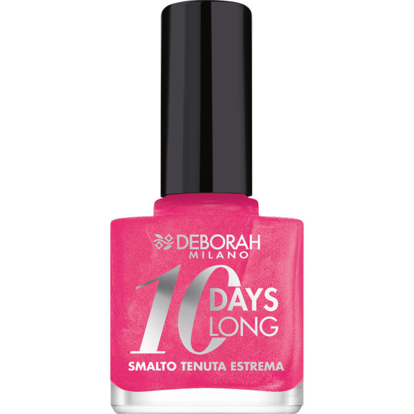 10 Days Long Nagellak – 902 Spring Fuchsia