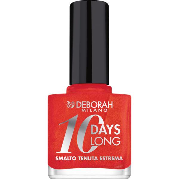 10 Days Long Nagellak – 903 Light Red Bloss