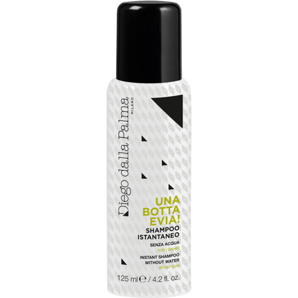 Instant (Dry) Shampoo