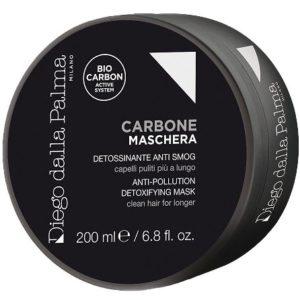 Anti-Pollution Detoxifying Haarmasker