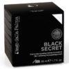 Black Secret Skin Renewing Micropeeling Cream