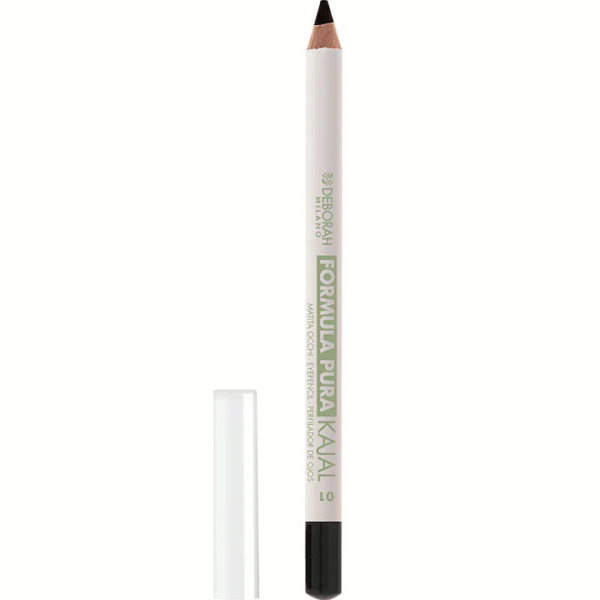 Kajal Pencil – 1 Deep Black
