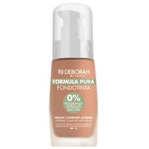 Foundation – 3.1 Light Gold