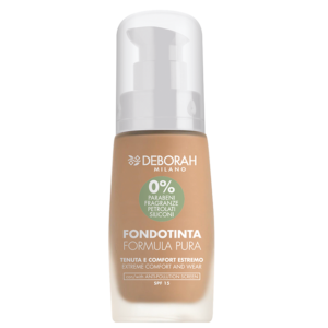 Foundation – 5 Dark Beige