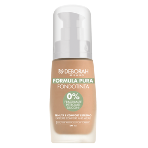 Foundation – 3.2 Hazelnut
