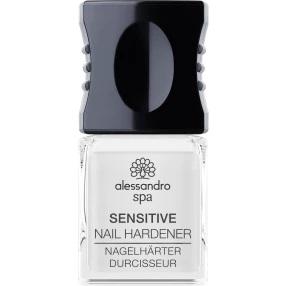 Spa Nail Hardener Sensitive