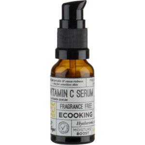 Beschermd: Ecooking Vitamine C Serum Travel Size