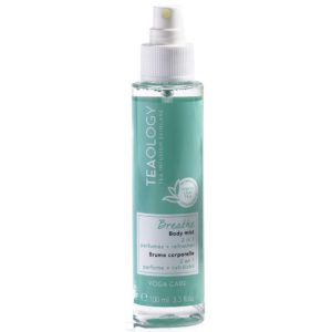 Teaology Yoga Line Body Mist
