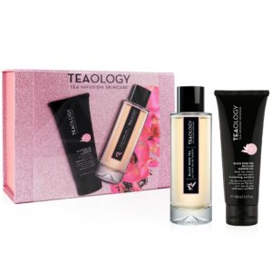 Black Rose Tea Edt Gift Box