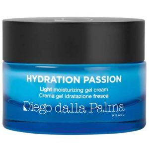 Light Moisturizing Gel Cream hydration passion Jar