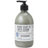 Hand Soap With Scrub