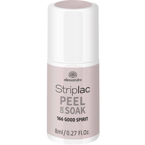 Striplac Peel or Soak – 166 Good Spirit
