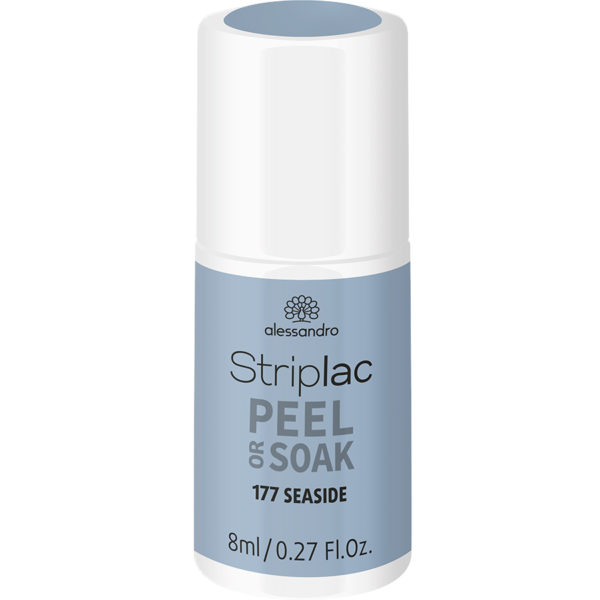 Striplac Peel Or Soak – 177 Seaside
