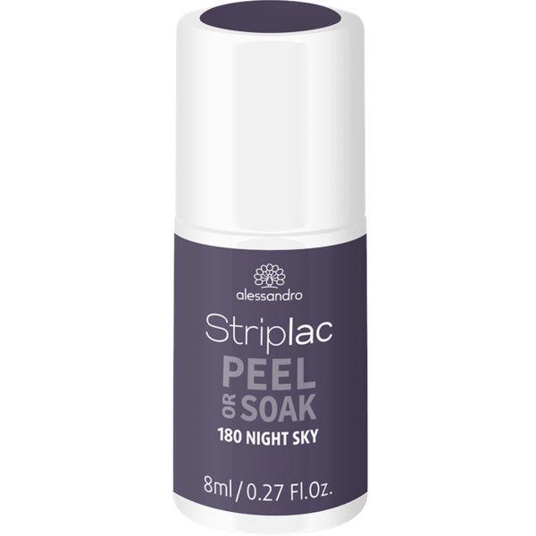 Striplac Peel Or Soak – 180 Night Sky