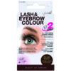Perfect Eye Lash & Eyebrow – Brown/Black