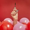 24Ore Instant Maxi Volume Mascara Pomegranate – Black