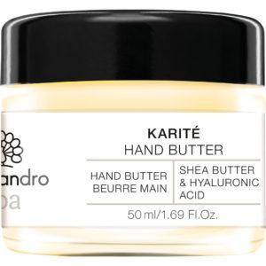 Spa Karité Hand Butter
