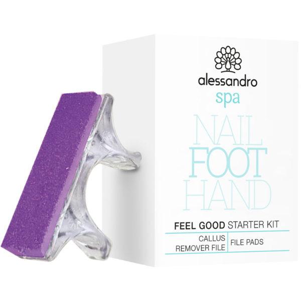 Spa Foot Feel Good Starter Kit
