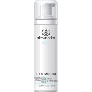 Spa Foot Mousse