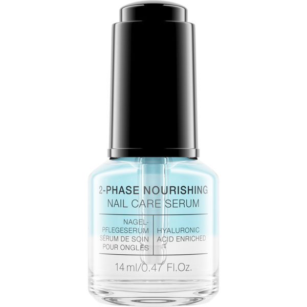 2 Phase Nourishing Nail Serum