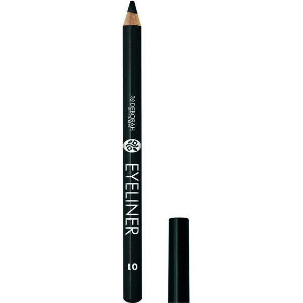 Eyeliner Pencil – 1 Black