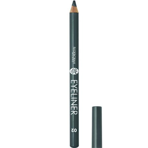 Eyeliner Pencil – 2 Grey