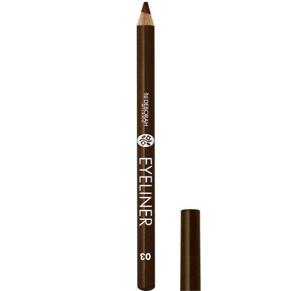 Eyeliner Pencil – 3 Brown