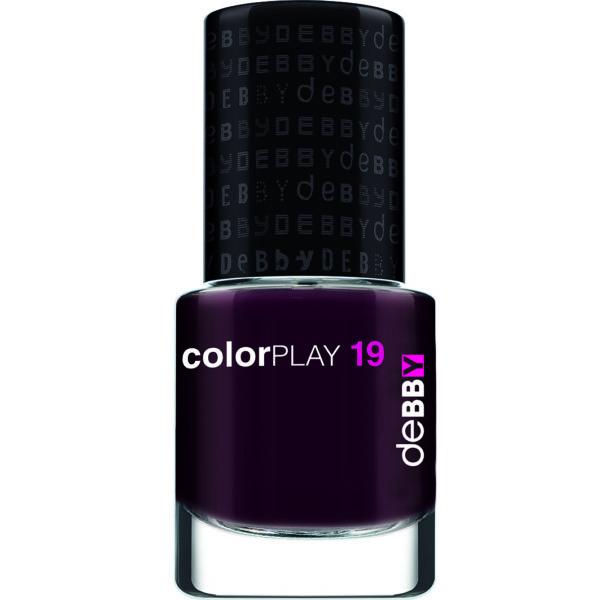 Color Play Nagellak – 19 Intense Ruby