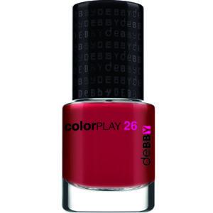 Color Play Nagellak – 26 Deep Red