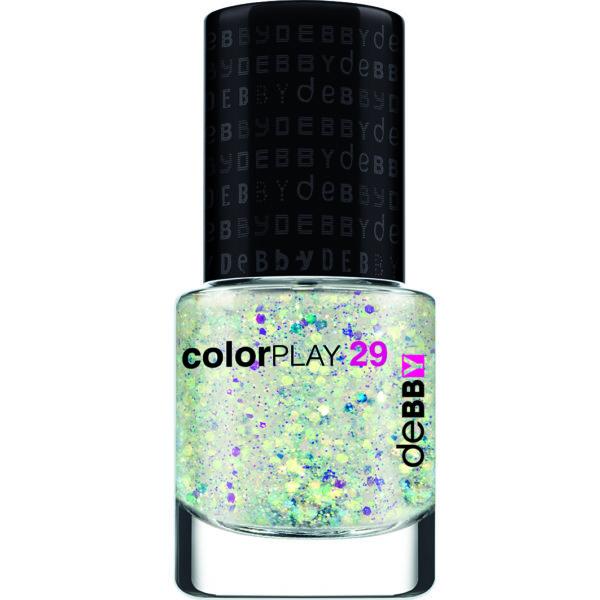 Color Play Nagellak – 29 Glitter Sparks