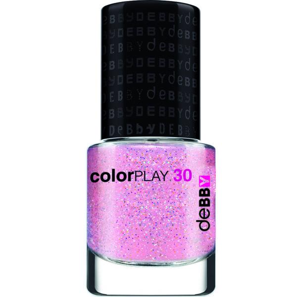 Color Play Nagellak – 30 Glittering Pink