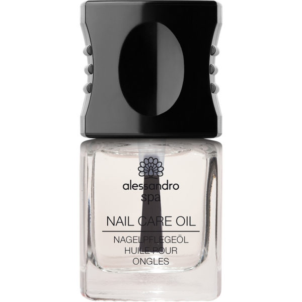 Spa Nail Care Oil