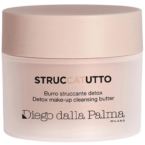 Struccatutto Detox Makeup Cleansing Butter
