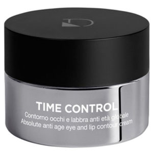 Time Control Absolute Anti-Age Eye and Lip Contour Cream
