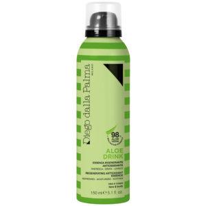 Aloe Regenerating Antioxidant Essence Face & Body
