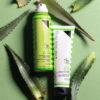 Aloe Vera Gel With Hyaluronic Acid Face & Body