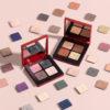 Empty Palette Refill Eyeshadows – 4 shots