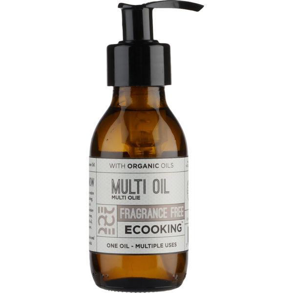 Multi Oil Parfumvrij