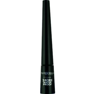 24Ore Waterproof Eyeliner – Black