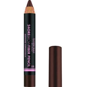 24Ore Brow Fiber Pencil – 2 Light Brown