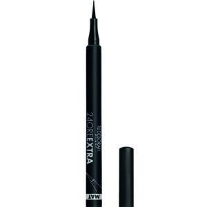 24Ore Extra Eyeliner Pen – Matt Black