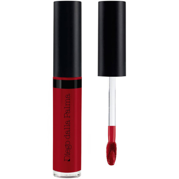 Geisha Matt Liquid Lipstick – 12