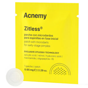 Zitless® 5x Patches For Early-Stage Pimples