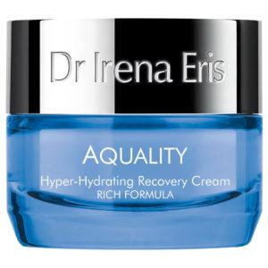 Hyper-Hydrating Recovery Cream